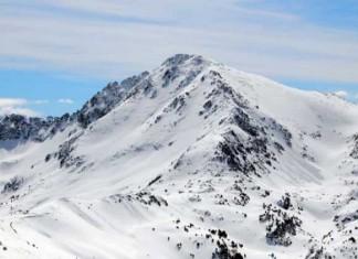 Estación de Espot esqui
