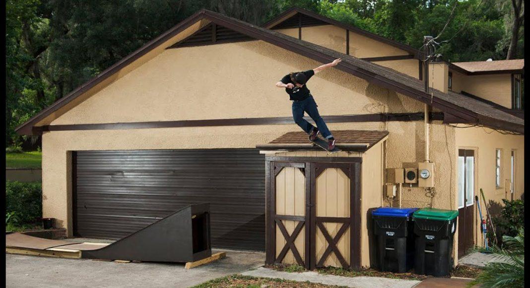 World Greatest Skateboarding Quarantine