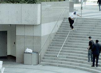 rever adidas skateboarding