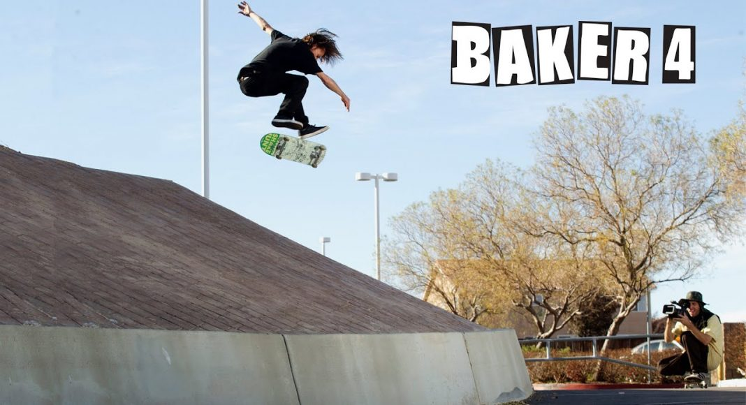 baker 4