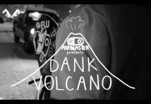 volcom snowboarding