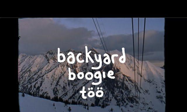 backyard boggie too