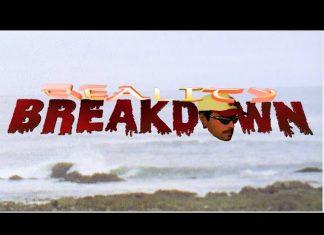 reality breakdown