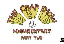 the crap show documentary